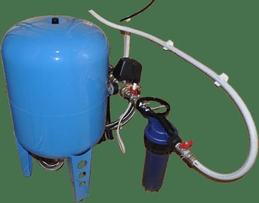 Что Вам нужно знать про водоснабжение в Рузском районе